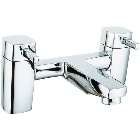 Chrome Bathroom Tap Type F