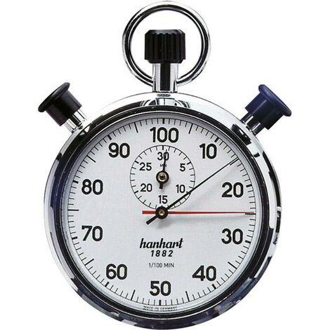 Chronomètre addition double 1/100-Min. 30Min. HANHART 1 PCS