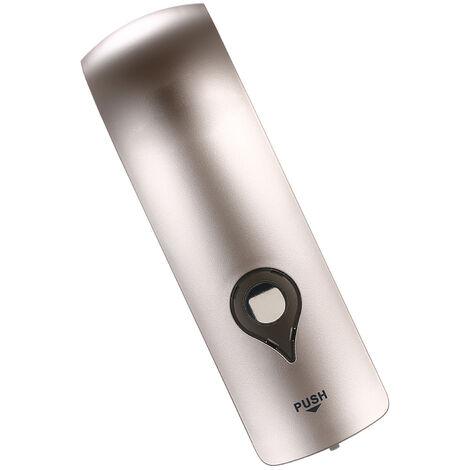 CHUANGDIAN 300ml Wall Mounted Single-Head Manual Soap Dispenser Holder