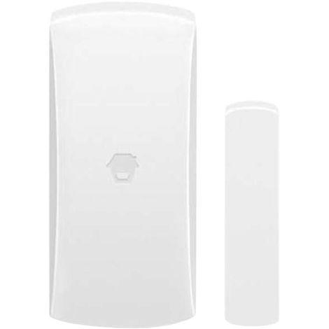 CHUANGO 315Mhz DWC-102 della finestra del portello di allarme Wireless Sensor Automazione Casa rilevatore antintrusione allarme antifurto per CHUANGO Smart Home Security sistema di allarme