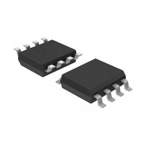 CI linéaire - Comparateur TLC372QD Différentiel CMOS, MOS, Drain ouvert, TTL SOIC-8 1 pc(s)