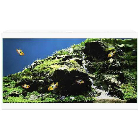 "main image of ""Ciano - Aquarium 60 LED - Blanc"""