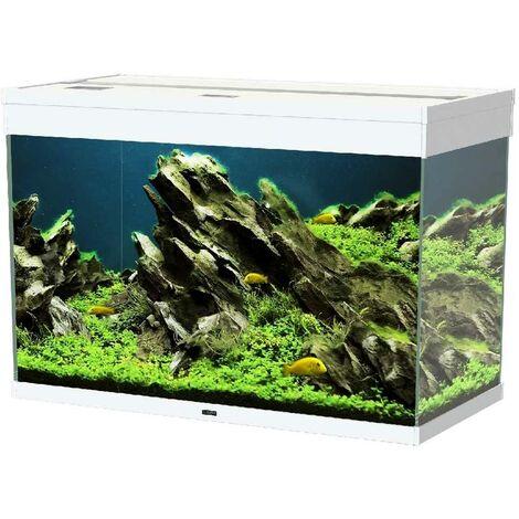 """main image of """"Ciano - Aquarium Emotions Nature Pro 80 - Blanc"""""""