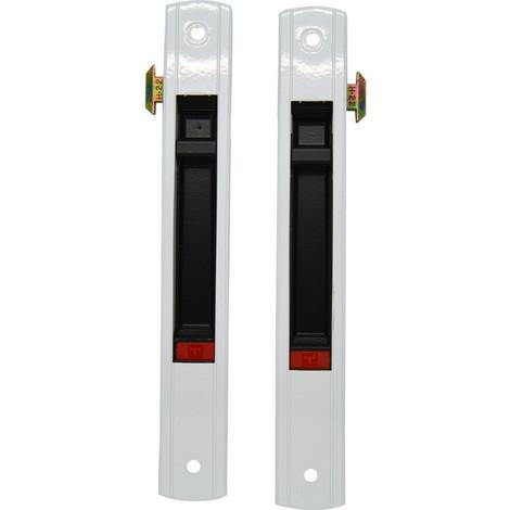 Cierre Corredera Aluminio Blanco 6820 - MICEL - 68061