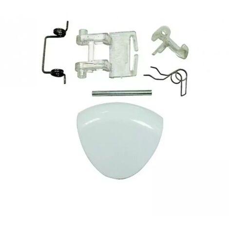 Cierre puerta lavadora Ardo Merloni 651027671-719004301