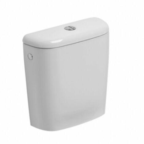 CIFIAL 1161130040 ÓPTIMA Cisterna Completa Blanca