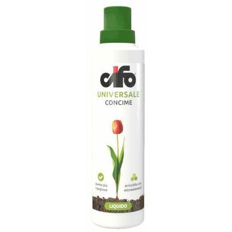 Cifo GRANVERDE UNIVERSALE - Concime liquido universale Lt. 1