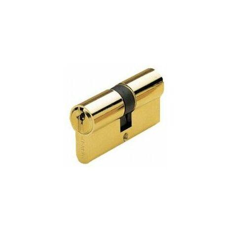 Cilindro 35X35Mm Y53535Hn Niq Leva Larga Monobloc Yale