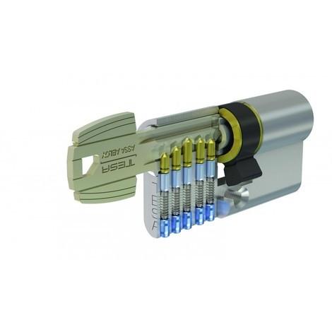 Cilindro 40x50mm 52004050n niq lev.ct tesa