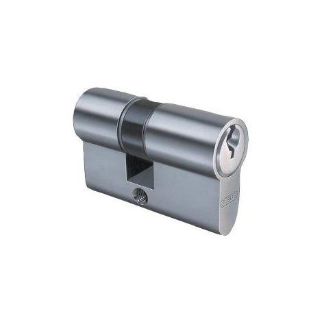 Cilindro cerradura C 73 N 30/30 con función urgencia y peligro