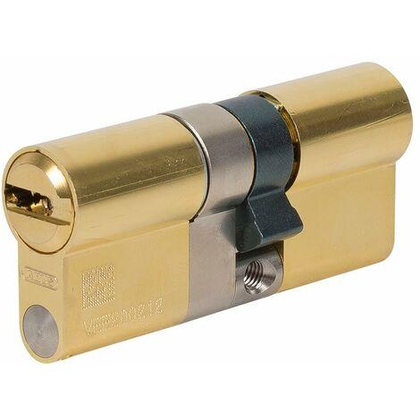 Cilindro de seguridad abus vela 2000 mx - varias tallas disponibles