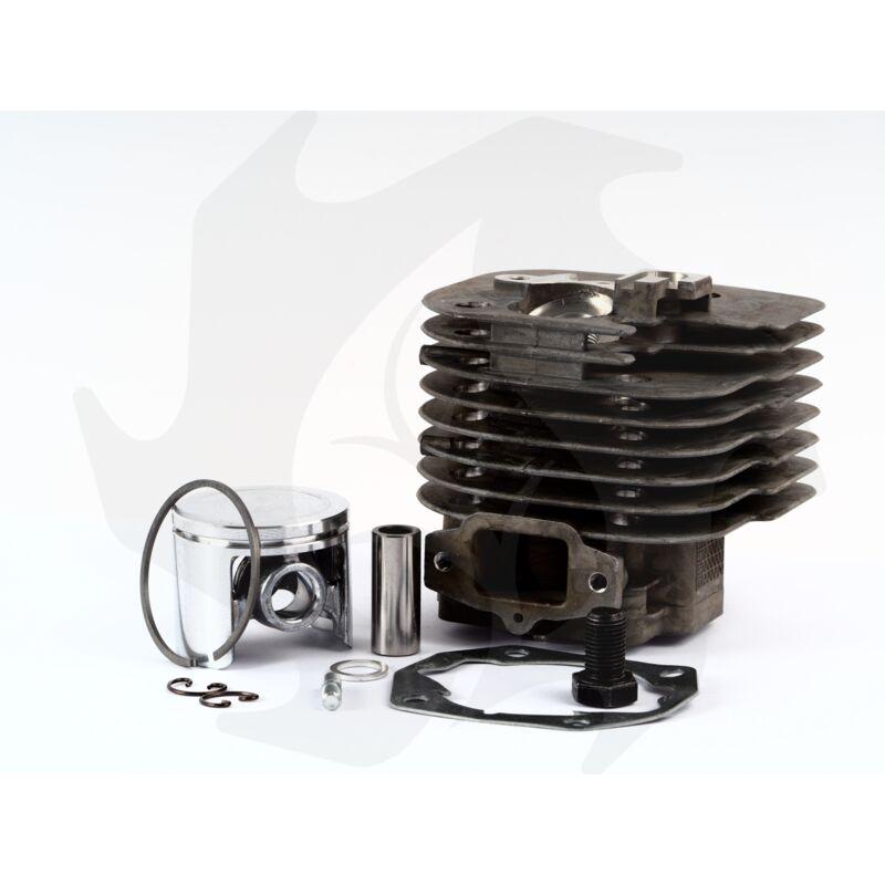 Bazargiusto - Cilindro e pistone di ricambio per motoseghe MCCULLOCH TITAN 46, PM 46 009305