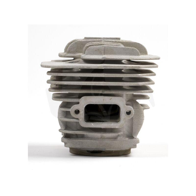 Bazargiusto - Cilindro e pistone di ricambio per motoseghe OLEOMAC 962, EFCO 162