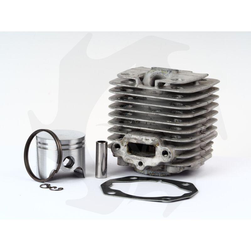 Cilindro e pistone per motoseghe MCCULLOCH CABRIO, ELITE E PM 009851