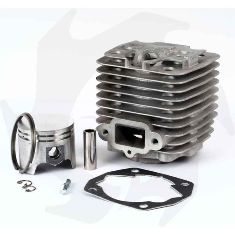 Bazargiusto - Cilindro e pistone per motoseghe MCCULLOCH PM 36, PM 38 Diam. 40 BG009308