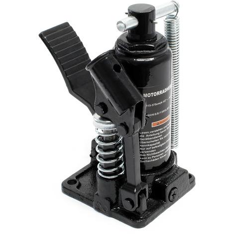 Cilindro hidraúlico repuesto elevador motos hidraúlico recambio soporte montaje Taller Mecánico