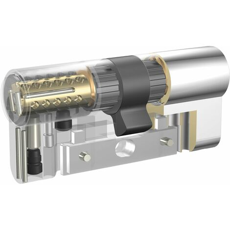 Cilindro Kaba Exper T ( LAM-VDS ) 30X40 Laton - Latonado