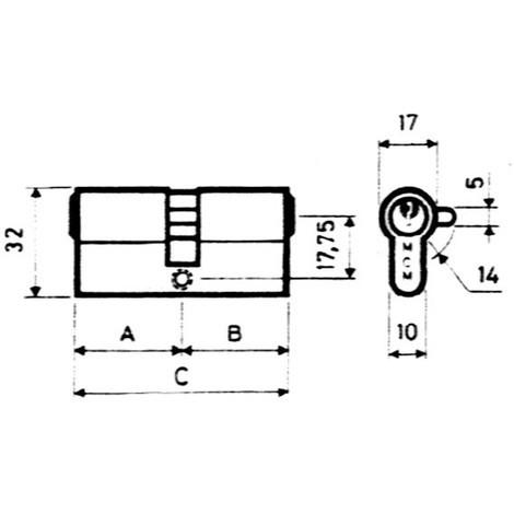 Cilindro Mod. 4 MCM