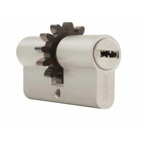 Cilindro Seguridad 33X33Mm Bps Lat Corona 13D Cent. Mcm