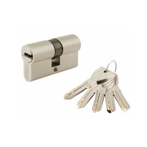 Cilindro Seguridad 35X35Mm Bps Niq Mcm