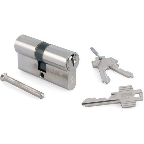 Cilindro Tesa R/5030 65 3035 Níquel - Cromo Brillo
