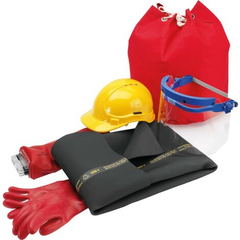 Cimco Sicherheits-Sortiment 14 0250