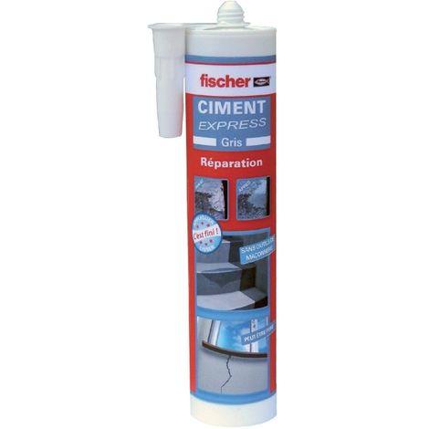 Ciment Express 310ml Fischer - plusieurs modèles disponibles