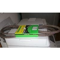 Cinghia cinta aa73 motore- piatto rasaerba trattorino murray 614232 aa73