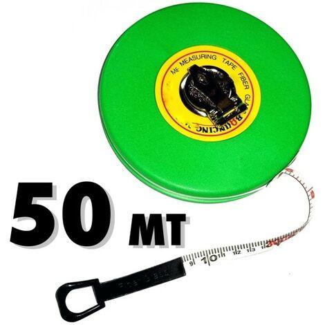 50 METRO ROTELLA METRICA BRIXO MT