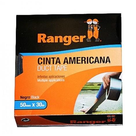 Cinta Adh 50mmx 30mt Amer Gr Ranger
