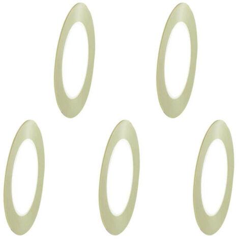 cinta adhesiva 3M 218 Línea fina de 1,6 mm x 55m x 5
