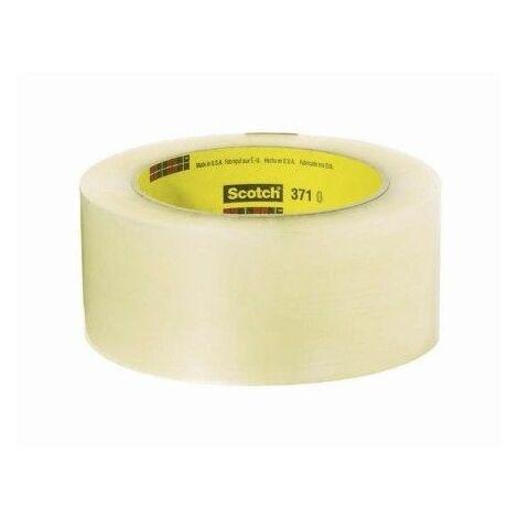 Cinta Adhesiva 50Mmx 66Mt Embalaje Polipropileno Transparente 3M