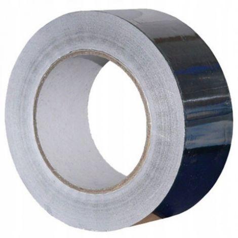 Cinta adhesiva de aluminio 50mm 25m alu tape