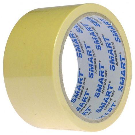 Cinta adhesiva de doble cara 50mm 5m reforzada
