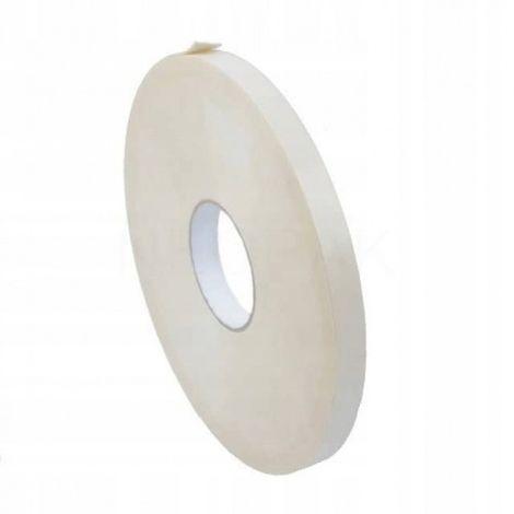Cinta adhesiva de espuma de doble cara 12 mm / 5 m