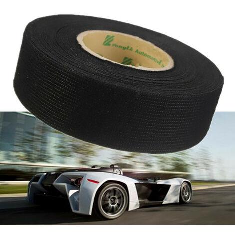 Cinta adhesiva de tela de franela para automóvil automóvil auto 25mmX10m