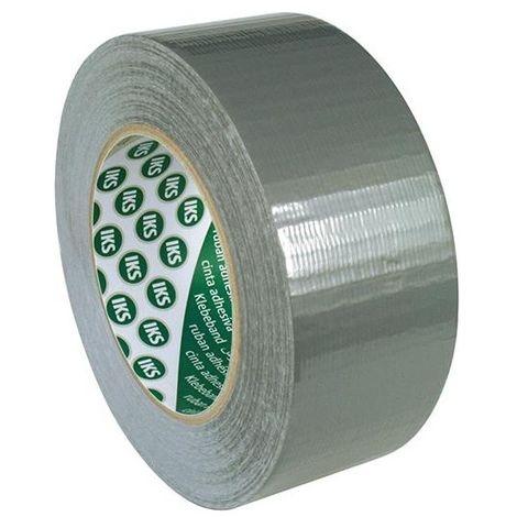Cinta adhesiva de tela G76 -50mm planaeada