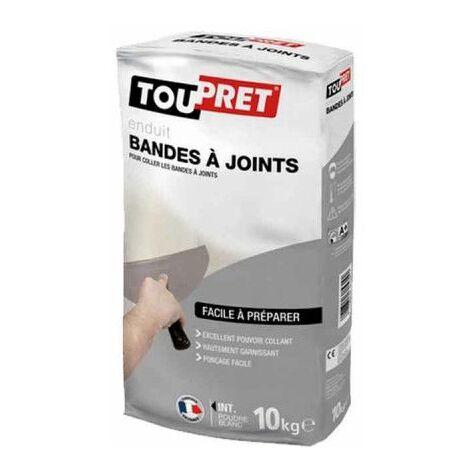 Cinta adhesiva para juntas en polvo TOUPRET 10Kg - SABJ10