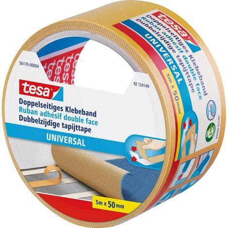 Cinta adhesivo doble cara 56170 5mx50mm