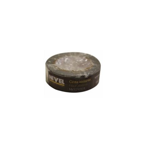 CINTA AISL. 10MT X 19MM NEOFERR PVC GR NV124101