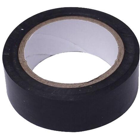 cinta aislante 19mmx10m negro