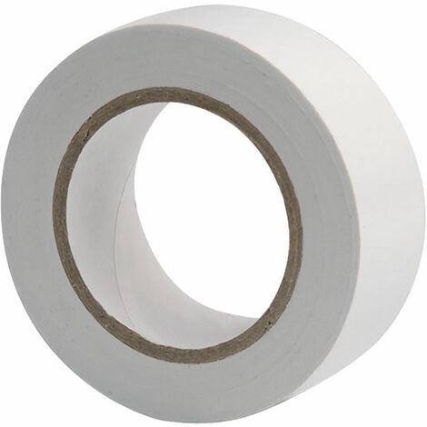 CINTA AISLANTE ADHESIVA PVC