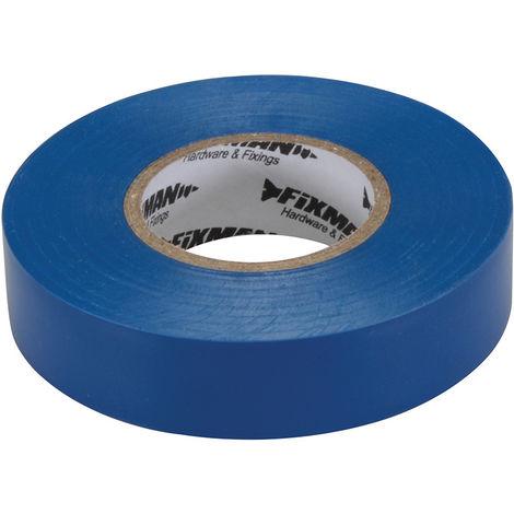 Cinta aislante Azul, 19 mm x 33 m - NEOFERR