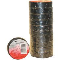 Cinta Aislante Temflex 3M, resistente a la abrasión, humedad, ácidos y condiciones climatológicas adversas