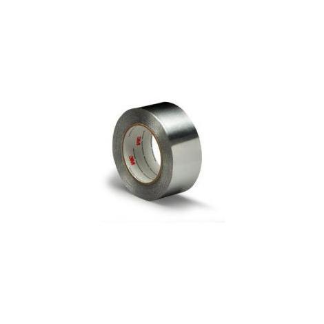 Cinta aluminio 425 55mtx25mm 3M