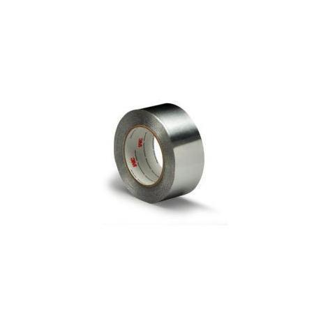 Cinta aluminio 425 55mx50mm 3M