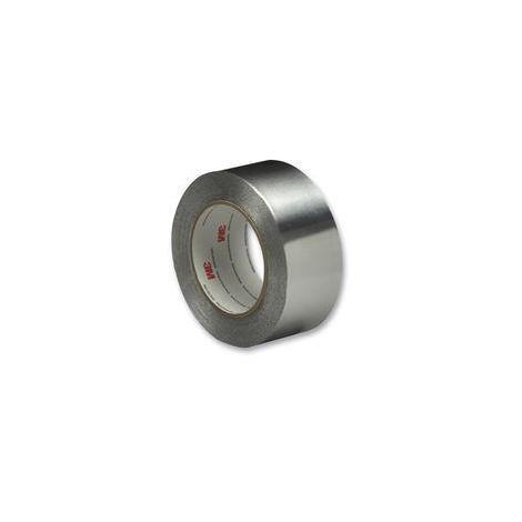 Cinta aluminio 50mx50mm 1436 3M