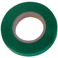 Cinta Atadora PVC 11 x 0.15 mm. x 26 metros Verde