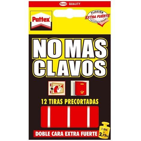 Cinta Db Cara Precortada - NO MAS CLAVOS - 1403702