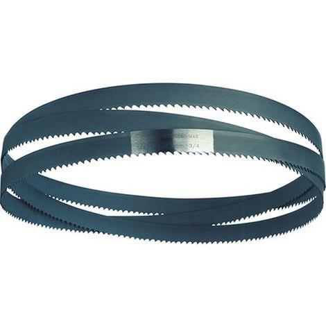 Cinta de sierra metal HSS-CO8 BI 1638x13x 0.6 6-10ZX-radiografía